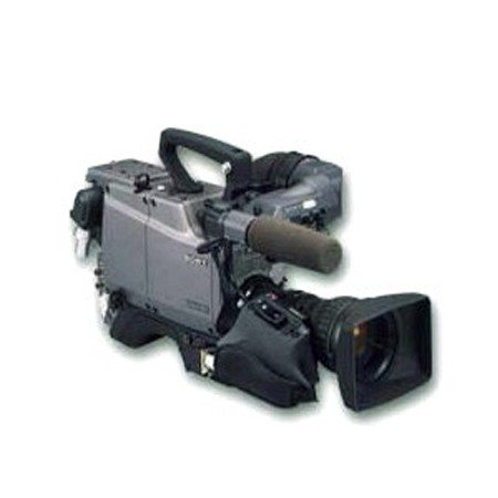 Rent Sony BVP-570 Triax Camera Head in Manhattan, Brooklyn, Nyc