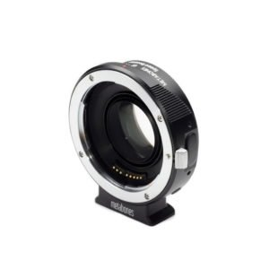 Metabones EF to E Speed Booster Ultra Mount Adaptor Rental Manhattan Brooklyn nyc