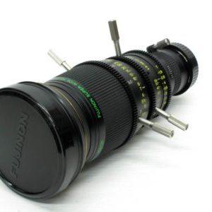 Fujinon HAc13x4.5B Super Wide Cine Zoom B4 Lens