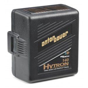 Anton Bauer Hytron 140 Battery Rental Manhattan, Brooklyn, Nyc