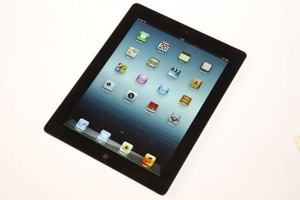 Apple ipad 3 16gb lvrusa for Apple projector for ipad