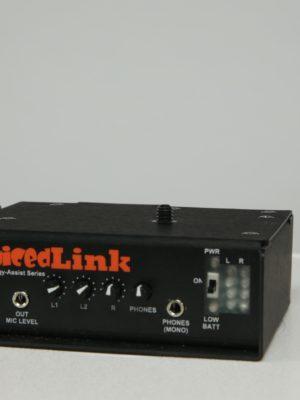 JuicedLink Audio Mixer