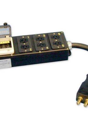 Lex DB-100A Distro Box