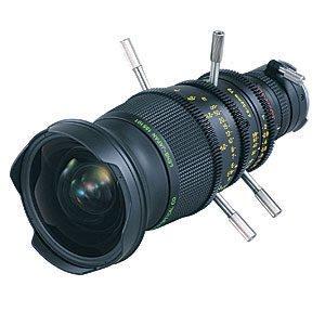 Fujinon HAc15x7.3B Cine Zoom B4 Lens