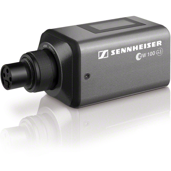 Sennheiser Skp 100 Butt Plug Plug On Transmitter Rental Nyc