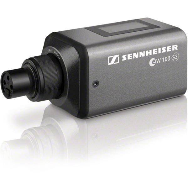 Sennheiser SKP-100 Butt Plug Plug-on Transmitter Rental NYC