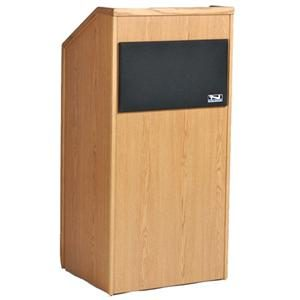 Anchor Amplified Podium