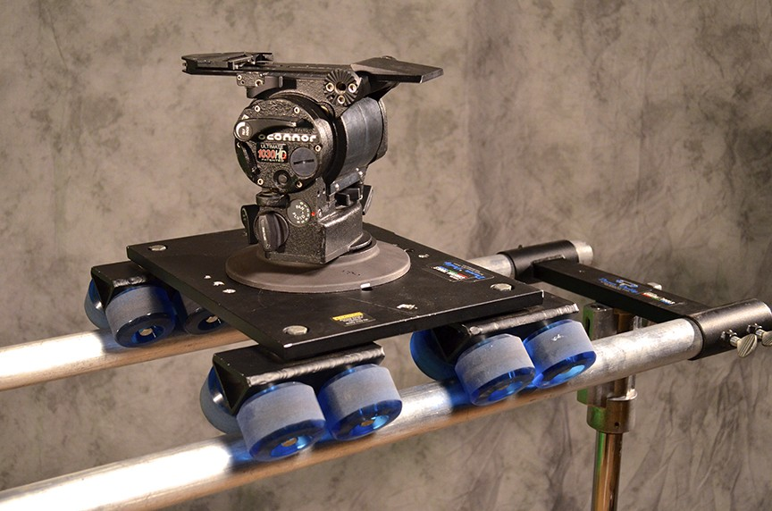 Dana Dolly Universal Kit Lvrusa 174