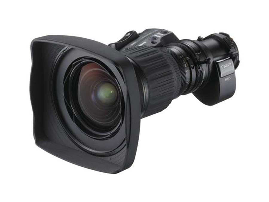 Canon HJ16x8B HD B4 Lens Rentals in Manhattan and Brooklyn