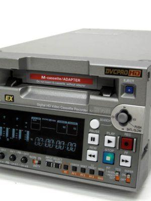 Panasonic AJ-HD1400P DVCPRO HD Deck