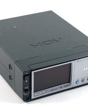 Sony HVR-M10U HDV Deck