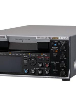 Sony HVR-M35U HDV Deck