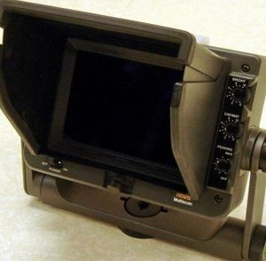 Sony HDVF-C750 Studio Viewfinder