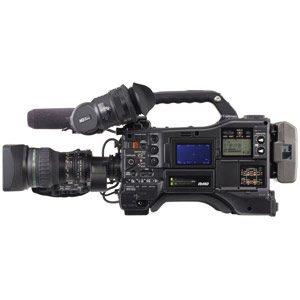 Panasonic AJ-HPX3100G Camera