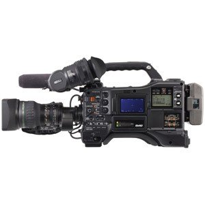 Rent Panasonic AJ-HPX3100G Camera NYC