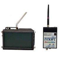 Transvideo Titan 6.5'' Wireless Video System