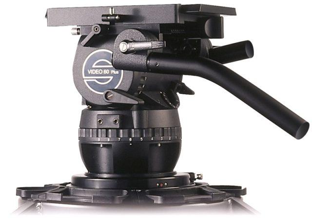 Sachtler Video 60 150mm Tripod