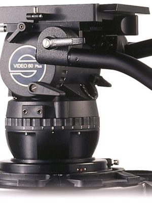 Sachtler Video 30 150mm Tripod