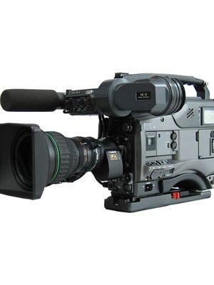 Sony DVW-700WS DigiBeta Camera