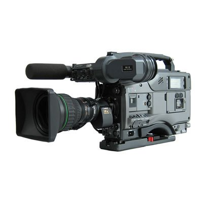 Sony DVW-700WS DigiBeta Camera