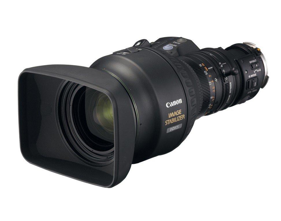 Canon HJ15x8B IRS HD B4 Lens Rental Manhattan Ny Brooklyn Nj