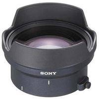Sony VCL-EX0877 0.78X Wide Angle Adapter for EX1/EX3