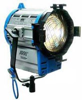 Arri 1K Plus Fresnel for Rent in Nyc