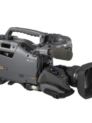 Sony HDW-650 Camera