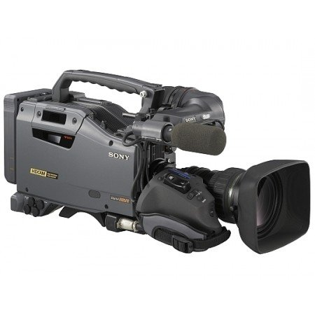 Sony HDW-650F Camera Rentals in Brooklyn and Manhattan, Nyc
