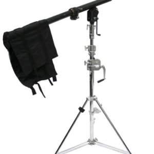 Manfrotto 425B Mega Light Boom Rental Ny