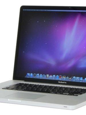 "Apple 17"" MacBook Pro Laptop"