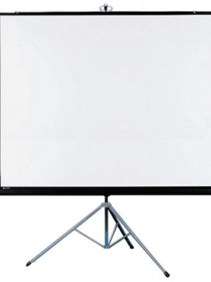 84x84 Inch Tripod Screen