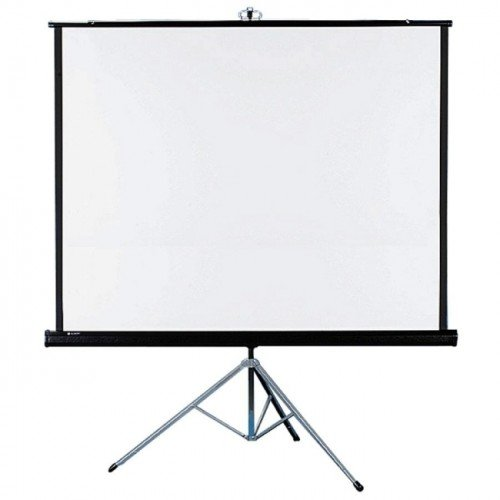 84x84 Inch Tripod Screen Rental