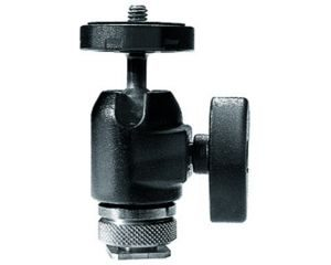 Manfrotto Camera Shoe Mount