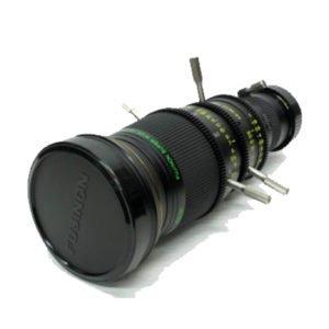 Rent Fujinon HAc13x4.5B Super Wide Cine Zoom B4 Lens Nyc
