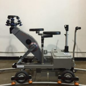Rent Cinetech Capinera Dolly and more film production equipment in Manhattan and Brooklyn