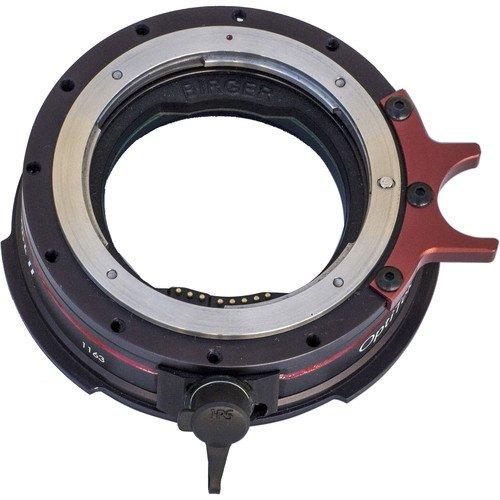 Optitek Canon Prolock Mark II for Sony F3, F5, and F55 Rental Manhattan Brooklyn Nyc