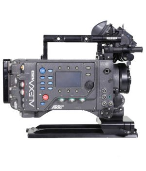 Arri Alexa Plus Camera For Rent NYC