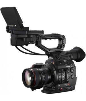 Canon C300 Mark II EF Rentals in NYC
