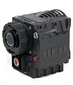 Red Epic-M Red Dragon Carbon Fiber Camera Rental NYC