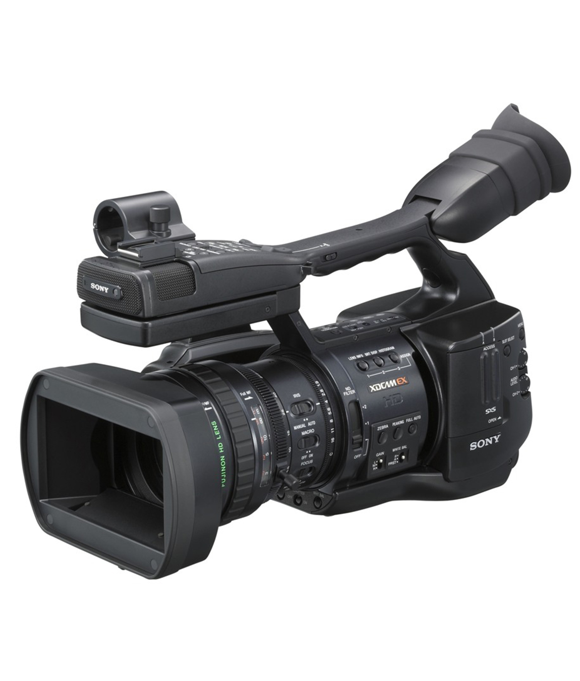 Sony PMW-EX1 Camera for Rent