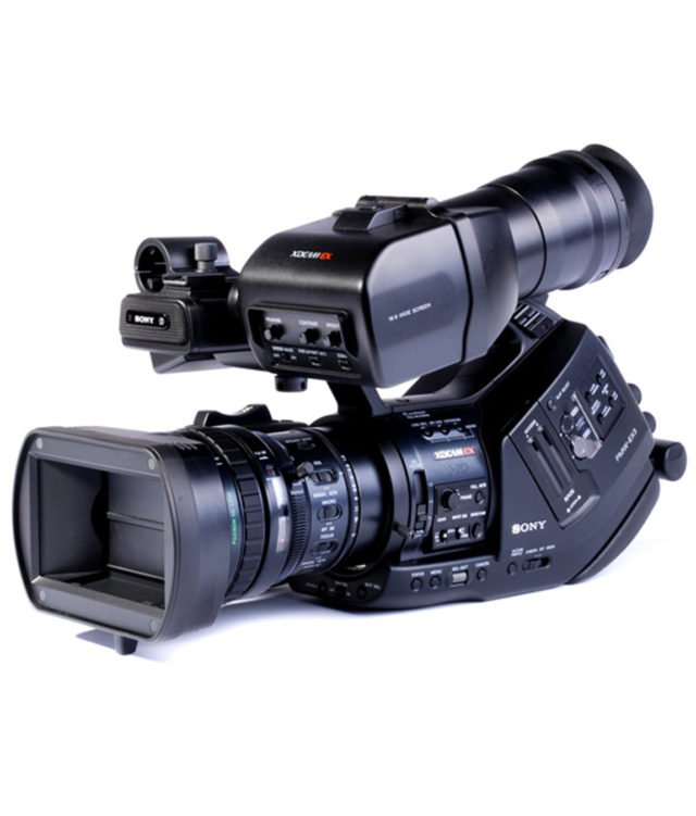 Sony PMW-EX3 Camera for Rent in New York City
