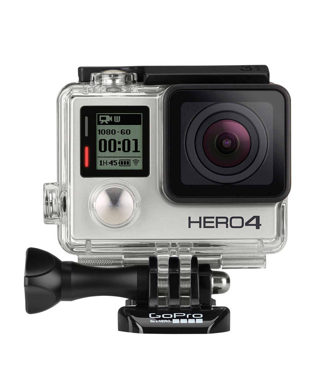 GoPro Hero4 Black Camera for Hire in NYC