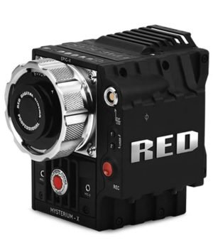 Red Epic-X Mysterium-X Camera Rental in NYC