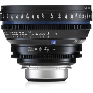 Carl Zeiss CP.2 18mm T3.6 EF Lens Rental NY