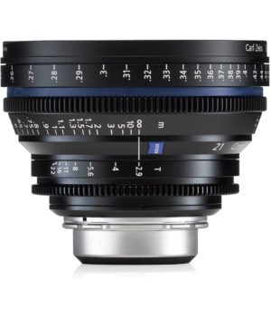Carl Zeiss CP.2 21mm T2.9 EF Lens Rental NYC