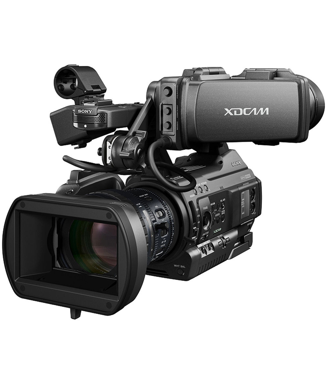 Sony PMW-300 Camera for Rent Manhattan