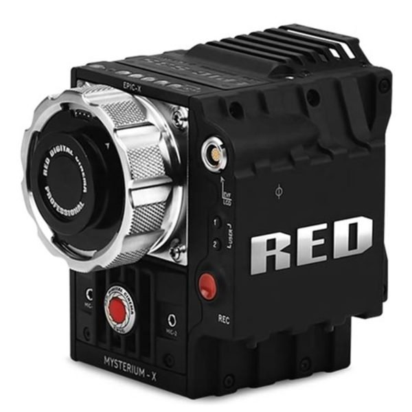 Red Epic-X Mysterium-X Camera for Rent in Nyc