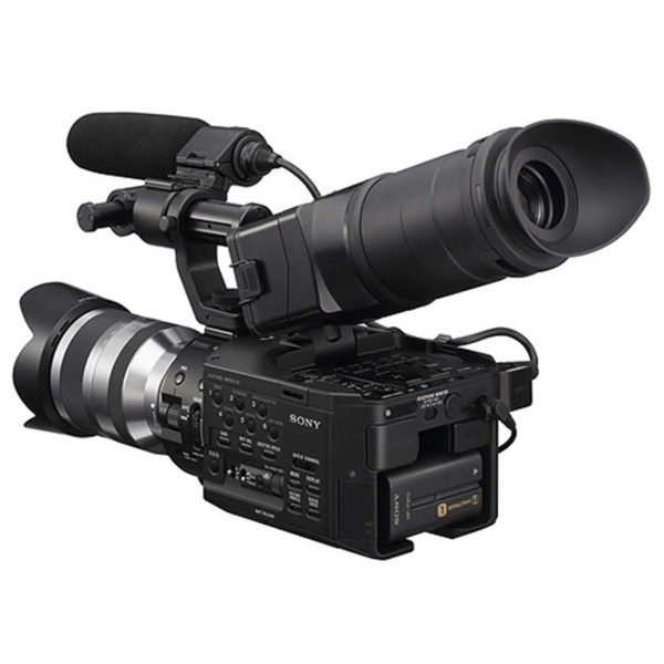 Rent Sony NEX-FS700 PL Camera in Nyc