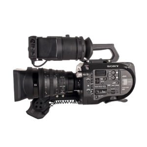 Sony PXW-FS7 4K Super 35mm XDCAM Camera for Rent in Nyc